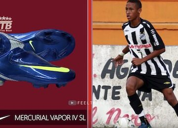 Neymar Soccer Shoes