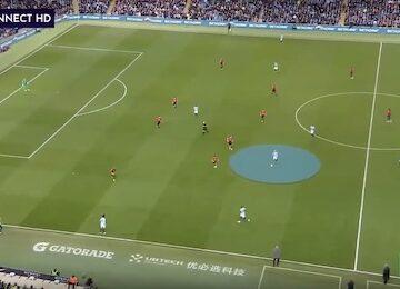 Ilkay Gundogan Goal