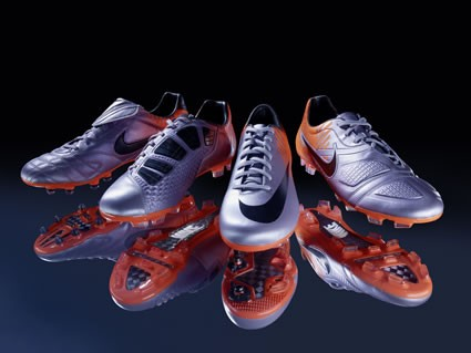Nike Elite Series Boots