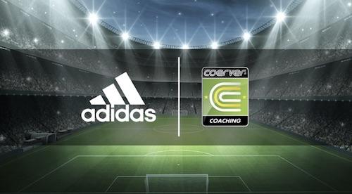 Adidas Coerver