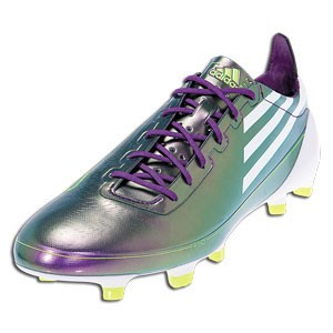 adidas F50 adizero - Chameleon Purple