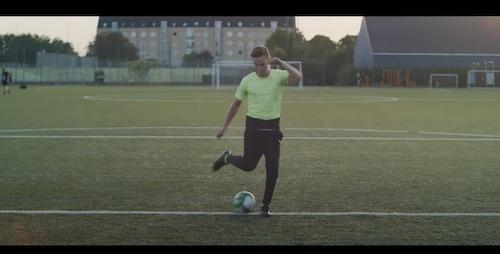 Basic Soccer Moves