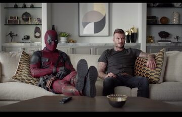 Beckham Deadpool