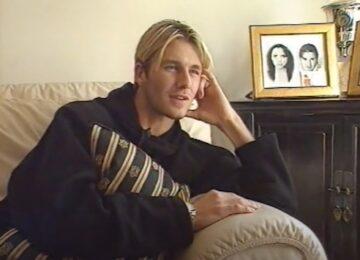 Beckham Interview 98