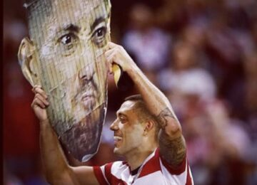 Clint Dempsey Bitch Face