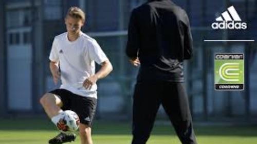 Soccer Affiliate Programs - Coerver