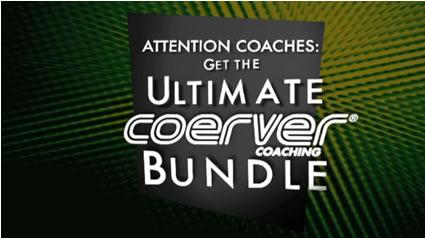 Coerver Coaching Bundle