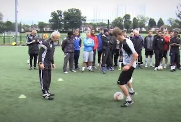 Coerver Youth Diploma