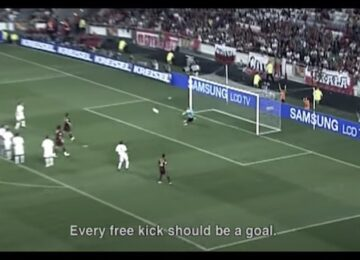 Cristiano Ronaldo Adversary