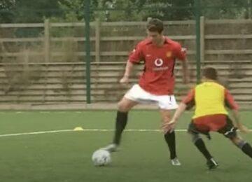 Cristiano Fast Feet