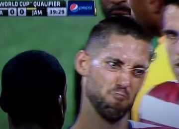 Dempsey Face