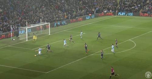 Guardiola Praises Kevin De Bruyne
