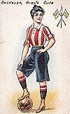 Victorian Soccer
