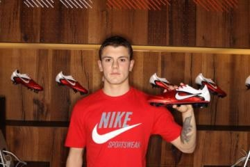 Jack Wilshere Soccer Shoes