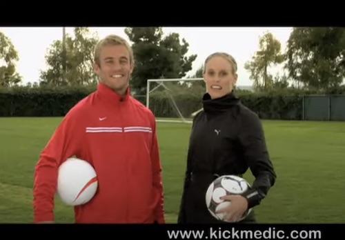 Kick Medic