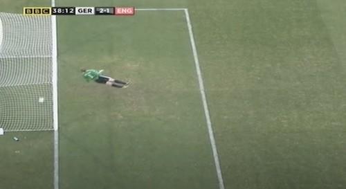 Lampard Goal Germany