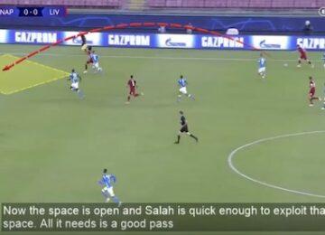 Liverpool Tactics