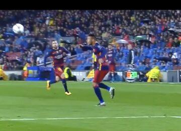 Neymar Heel Control Trick