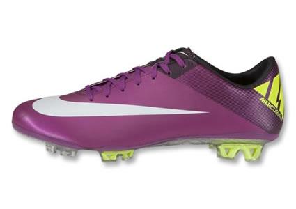 What Soccer Shoes Does Neymar Wear