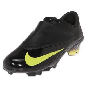 Nike Mercurial Vapor - Black