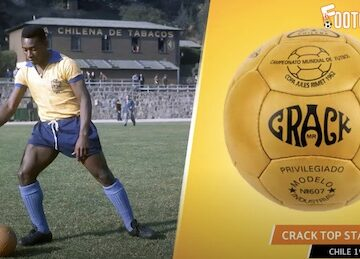 Pele - History of the Soccer Ball