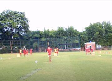 Plyometric Exercises Soccer