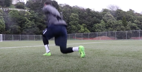 Plyometric Drills For Soccer