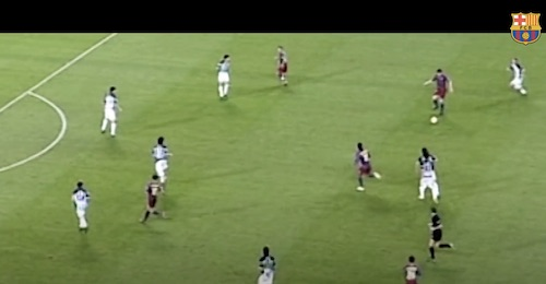 Ronaldinho Strike