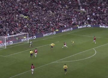 Rooney Pickup Soccer