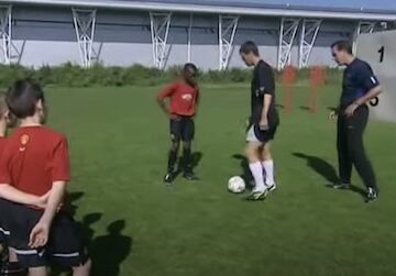 Roy Keane Coaching