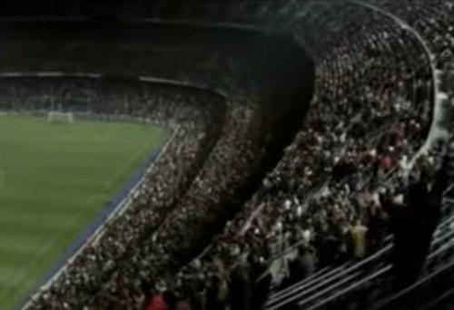 Barca Stadium