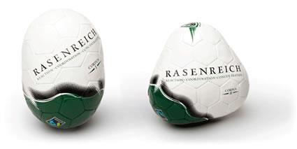 The Corpus Soccer Training Device