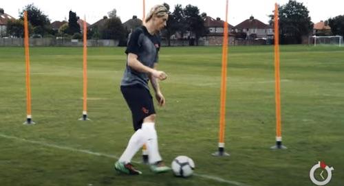 Torres Move