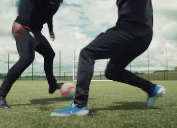 Soccer Turns