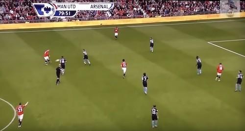 How to Make Soccer Runs