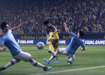 FIFA 20 Sancho