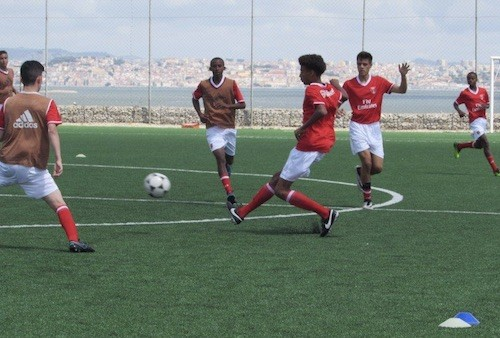Soccer Camps in Portugal