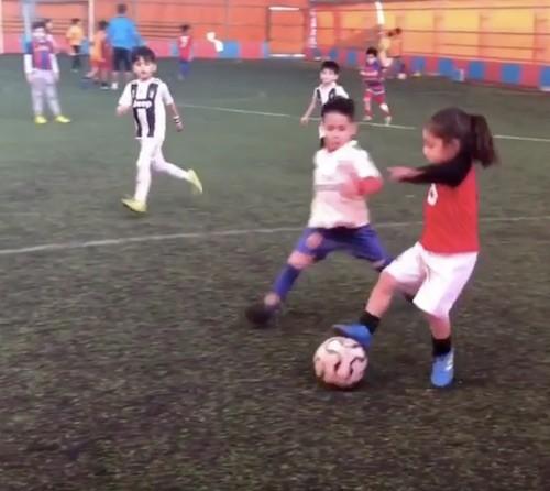 Little Girl Skills