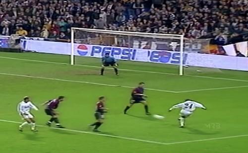 Makelele Real Madrid