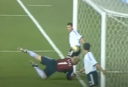 Frings Handball