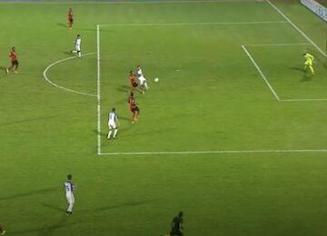 Omar Gonzalez Own Goal