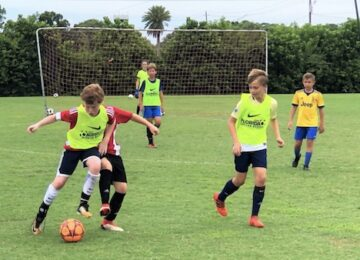 Soccer Camps in Florida