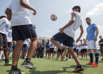 Soccer Camps in New York