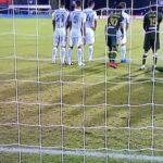 Sebastián Blanco Wall Trick