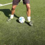 Soccer Ball Mastery