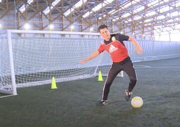 Messi Hop Move