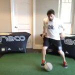 Coerver Ball Mastery Live