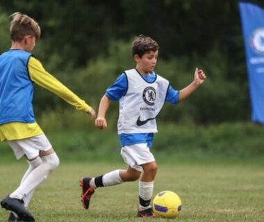 Best Soccer Camps in the World