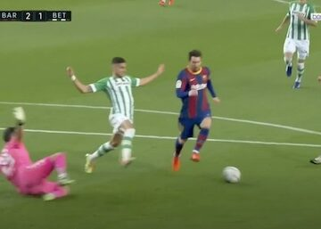 Messi Dummy