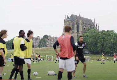 Nike Football Camp UK